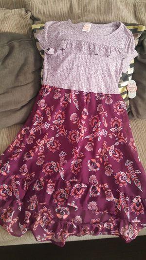 Flower dress for Sale in Oak Lawn, IL