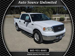 2007 Ford F-150 for Sale in Nipomo, CA