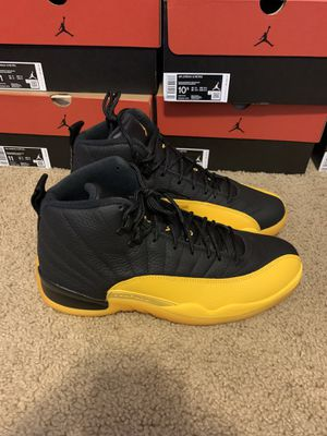 New And Used Jordan 12 For Sale In Fayetteville Nc Offerup