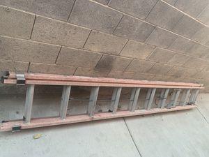 20 foot ladder for Sale in Las Vegas, NV