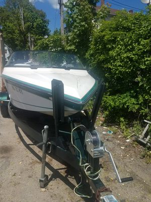Limited Edition World Championship Tow Boat for Sale in Worcester, MA