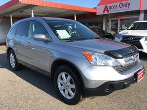 2007 Honda CR-V for Sale in Seattle, WA