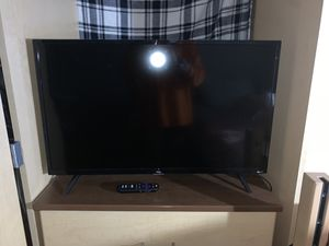 """32"""" Roku TV-Brand New for Sale in San Angelo, TX"""