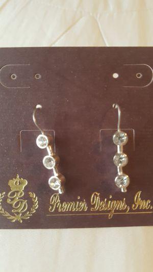 Premier Designs, Inc. Earrings for Sale in Eagle Lake, FL