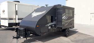 Used 2019 falcon 21rb tear drop trailer for Sale in Mesa, AZ