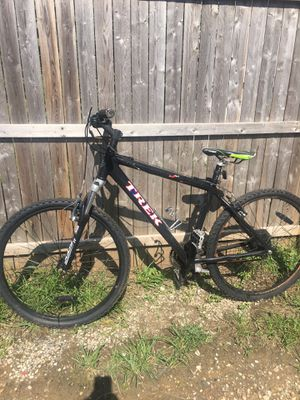 Trek bike zize 26 for Sale in Lutherville-Timonium, MD