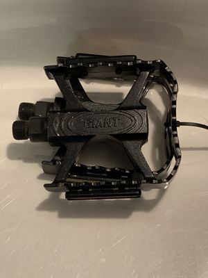 GUANT PEDALS for BMX OR MOUNTAIN BIKE/Used for Sale in Coral Gables, FL