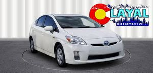 2011 Toyota Prius for Sale in Englewood, CO