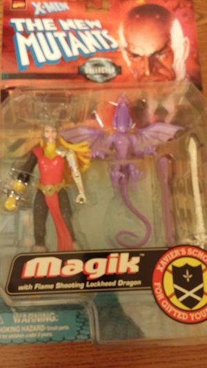New Mutant Magik action figure for Sale in Murfreesboro, TN