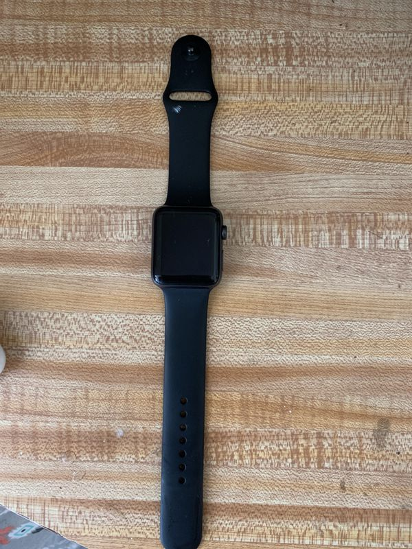 Apple Watch Series 3 ( GPS + Cellular )