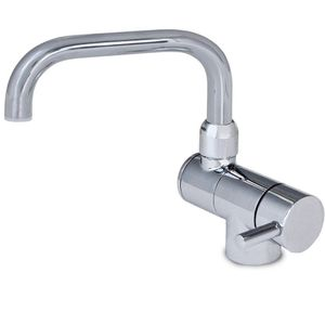 Aidack Elite Folding Tap (w/ Angled Spout) Chrome (For Boat, RV, Van, etc) Brand New for Sale in San Diego, CA