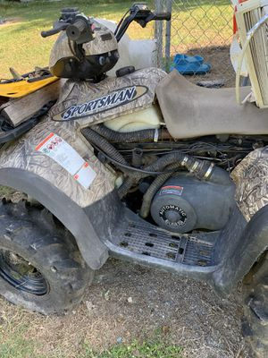 Polaris 2002 for Sale in New Caney, TX
