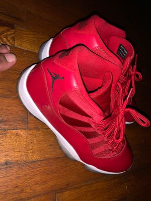 Jordan 11 win like 96s for Sale in Garner, NC