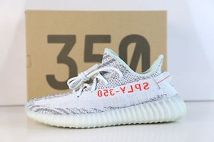 12605cdeae2 Adidas Yeezy Boost 350 V2 Blue Tint for Sale in Charlotte