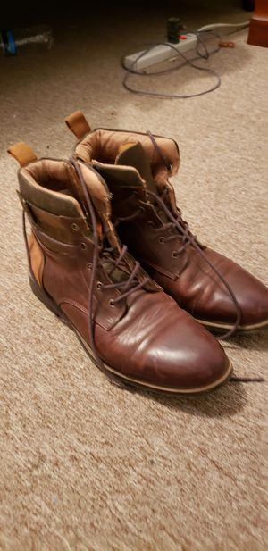 Aldo work/dress boots size 10 for Sale in Woodburn, OR