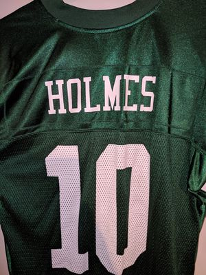 Santonio Holmes Jets Jersey for Sale in Old Bridge Township, NJ