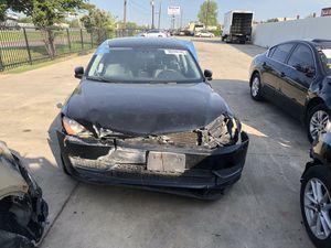 2015 Volkswagen Passat for parts for Sale in Dallas, TX