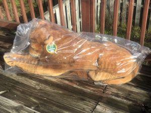 BRAND NEW SEALED UNOPENED MELISSA & Doug Giant Plush Lion for Sale in Washington, DC
