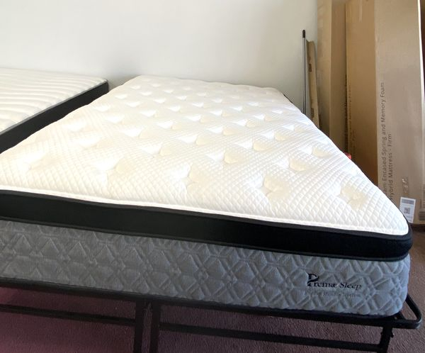 Mattress sale - $40 down - no credit needed