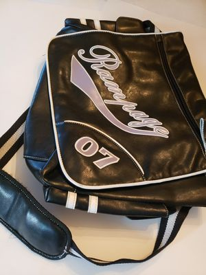 Nice heavy duty Rampage 07 shoulder bag messenger bag style for Sale in Plainville, CT