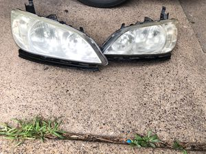 2005 Honda Civic Headlights for Sale in Garland, TX