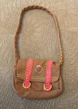 American girl doll purse for Sale in Melbourne, FL