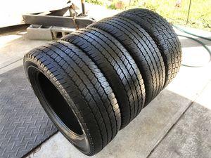 4 > LT 265-60-20 Tires for Sale in Nashville, TN