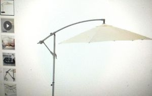 Umbrella offset 10 ft for Sale in Winter Garden, FL