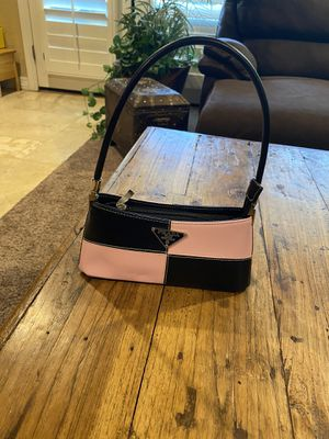 Authentic flawless Black and Pink Prada Bag for Sale in Goodyear, AZ