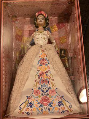 Dia de muertos Barbie for Sale in Inglewood, CA