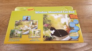 Cat Window Perch Seat Suction Cups for Sale in Gig Harbor, WA