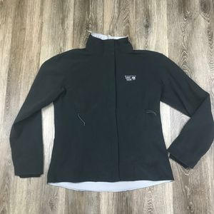 L* Mountain Hardwear nylon jacket for Sale in Sagle, ID