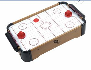 Hey Play Air Kids Mini Hockey Game for Sale in Albuquerque, NM