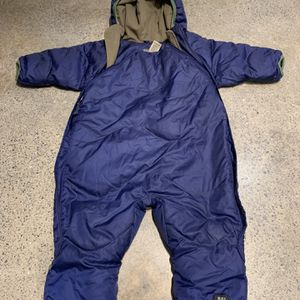 REI Down Bunting Snow Suit for Sale in Seattle, WA