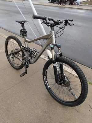 Mountain bike 2014 giant trance x1. for Sale in Anaheim, CA