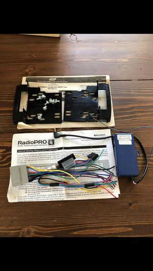 Jeep Wrangler steering wheel control interface for Sale in Suisun City, CA