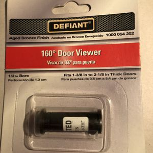 Door Viewer for Sale in Tinicum Township, PA
