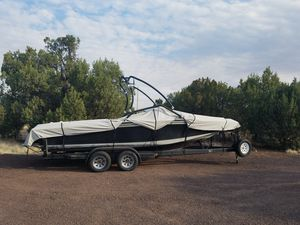 1989 Supra 23ft Wakeboard Boat for Sale in Show Low, AZ