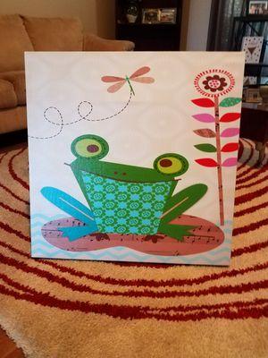 Canvas Picture for Sale in Phoenix, AZ
