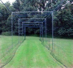 Batting cage for Sale in Greensboro, NC