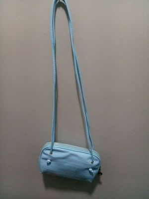 Blue bag for Sale in NC, US
