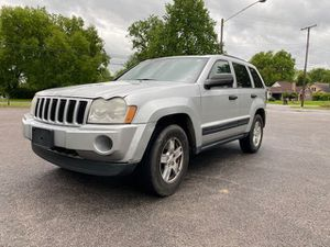 2005 Jeep Grand Cherokee for Sale in Nashville, TN