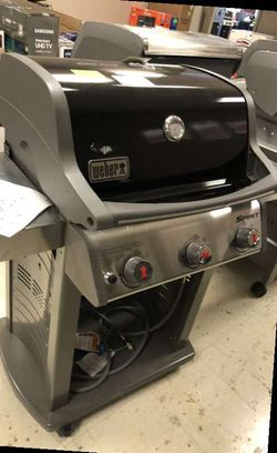 Weber Grill 🙈⚡️✔️✔️⏰🍂🔥😀🙈⚡️✔️✔️⏰⏰🔥😀🙈⚡️✔️⏰ W6N6 for Sale in Irving,  TX