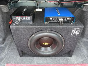 Music system for Sale in Ocala, FL
