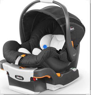 Chicco key fit infant car seat for Sale in Hampton, VA