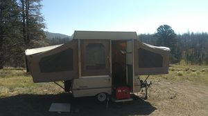 1988 Coleman Columbia Pop-up for Sale in Denver, CO