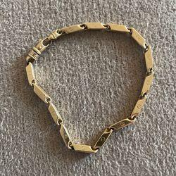 Men's bracelet 10 K for Sale in Arlington,  VA