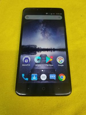 ZTE Z MAX UNLOCKED for Sale in Tampa, FL