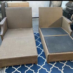 Patio Set Con 2 Free for Sale in San Diego, CA