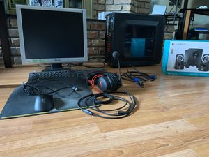 Gaming Computer for Sale in Sterling Heights, MI
